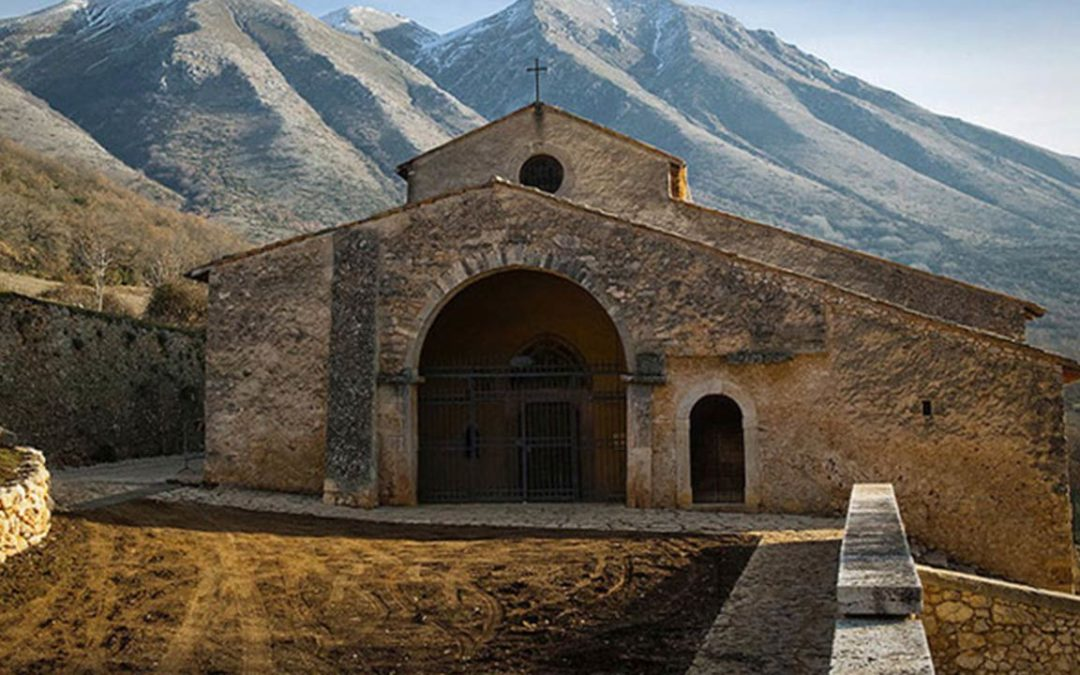 Chiesa di Santa Maria in Valle Porclaneta